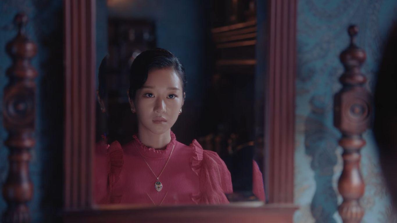 Seo Ye Ji di It's Okay To Not Be Okay