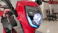 Potret Sepeda Listrik Viar yang Dibanderol Rp 5 Jutaan