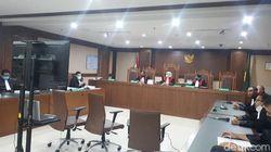 Pengajuan Justice Collaborator Wahyu Setiawan Ditolak, Ini 2 Alasan Jaksa