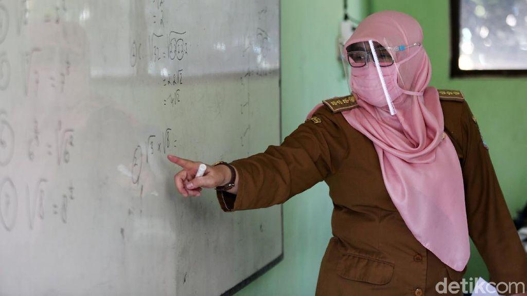 Tetap Mendidik pada Masa Pandemi