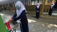 7 Syarat Pembukaan Sekolah dari WHO Agar Tak Terjadi Penularan Corona