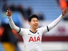 Son Heung-min: Sepakbola Dulu, Menikah Kemudian