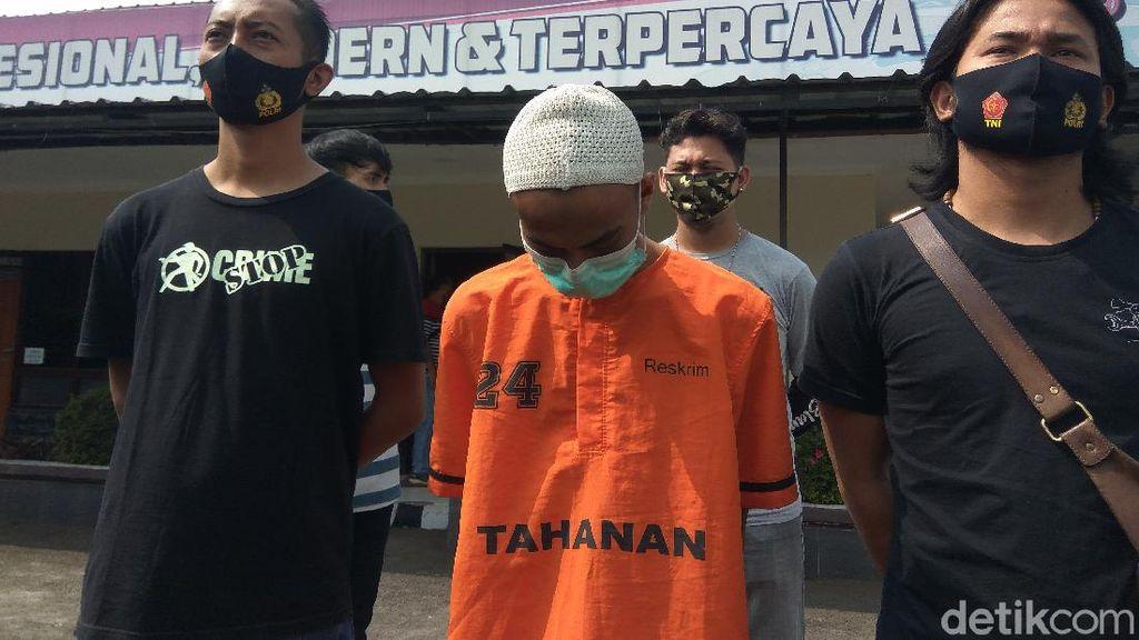 Cerita Gadis Korban Penipuan Modus Lowongan Kerja di Bandung Barat