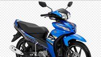 Baju Baru Yamaha Jupiter Z1 2020