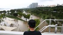13 Orang Tewas dan Ribuan Warga Mengungsi Imbas Banjir Korsel
