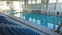 Arena Aquatic Rp 401 M Buat PON di Papua Rampung