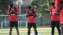 Empat Pemain Bali United Resmi Akhiri Kontrak