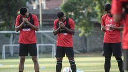 Bali United Latihan Perdana, Seperti Ini Protokol Kesehatannya