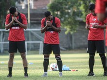 2 Tim Shopee Liga 1 Latihan Lagi, Mario Gomez Tinggalkan Arema FC