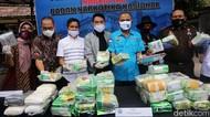 BNN Musnahkan 70 Kg Sabu