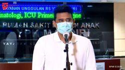 Siapa Nama Anak Kedua Kahiyang Ayu-Bobby Nasution?