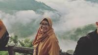 Pesona Bukit Mangunan, Menikmati Negeri di Atas Awan
