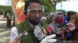 50 ASN Pemkab Gorontalo Positif COVID-19, Bupati Berlakukan Kerja dari Rumah