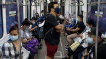 Corona Terus Melonjak, Filipina Akan Rekrut 10.000 Pekerja Medis