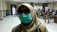 RSUD Soedarsono Akan Ajak Ngobrol Keluarga Ibu Diabetes Dilabeli COVID-19