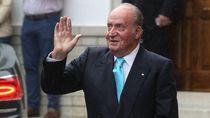 Diduga Korupsi Proyek di Arab Saudi, Eks Raja Spanyol Tinggalkan Negaranya