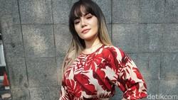 Usai Jual Celana Dalam Bekas Rp 50 Juta, Dinar Candy Disantet