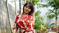 Dinar Candy Blak-blakan soal Jual Celana Dalam Bekas Rp 50 Juta