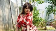Aksi Dinar Candy Berbikini di Jalan Berujung Tersangka Kasus Pornografi
