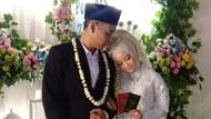 Ponari Si Dukun Cilik Menikah, Ini Sosok Sang Istri