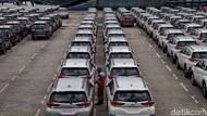 Ekspor Mobil RI Kena Tarif Baru Oleh Filipina Mulai Besok