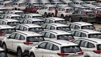 Waduh! Ekspor Mobil RI Mau Dikenakan Tarif Baru Oleh Filipina