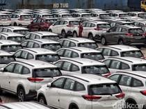 Mobil Buatan Indonesia Laris Manis di Luar Negeri