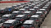 Dijegal, Berapa Banyak Ekspor Mobil Buatan Indonesia ke Filipina?