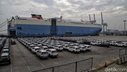 Ekspor Mobil RI Dijahili, Ini Mobil-mobil yang Dikirim ke Filipina