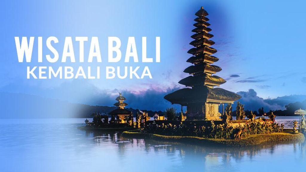 Yuk Liburan ke Bali Lagi