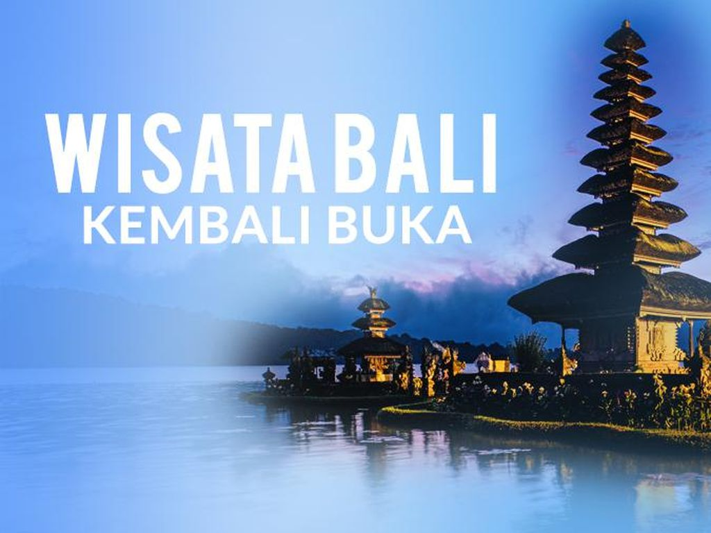 Yuk Liburan ke Bali Lagi