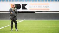 Maradona dari Carpathian Pecat Diri Sendiri sebagai Manajer Klub