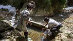 Melihat Pemukiman Guatemala yang Minim Mata Air di Tengah Pandemi