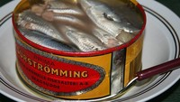 Baunya Mirip Mayat! 5 Hidangan Ikan di Dunia Ini Punya Aroma Busuk