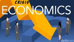 Krisis Ekonomi 1998 dan Cerita Kejatuhan Soeharto