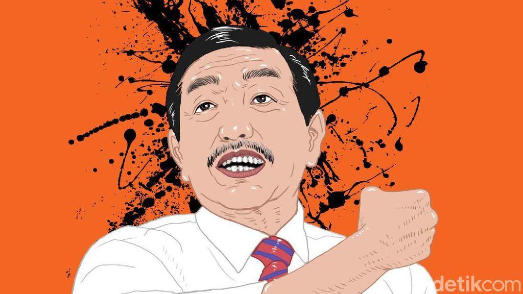 Pemerintah Tak Tutup Wisata Bali Meski Kasus Coronanya Naik 100%