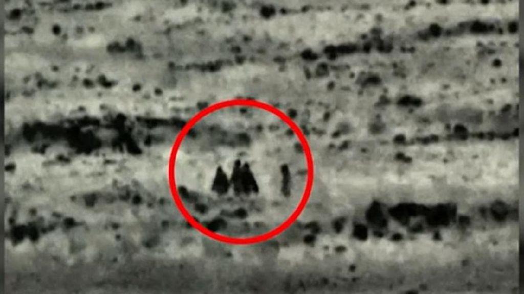 4 Warga Suriah Tewas Ditembak Militer Israel