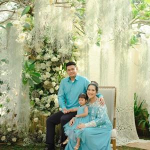 Fakta Anak Kedua Kahiyang Ayu, Cucu Jokowi yang Lahir 3 Agustus