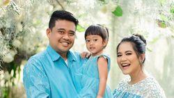Video Bobby Nasution Umumkan Cucu ke-4 Presiden Jokowi Telah Lahir