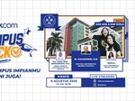 Sapa Pejuang SBMPTN 2020, UNJ Tampil di Kampus Check detikcom!