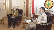 Dongkrak Ketahanan Pangan, Kementan Gaet PP Muhammadiyah Garap Lahan