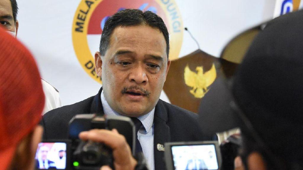 BP2MI Jalin Kerja Sama dengan LPSK Berantas Perdagangan Pekerja Imigran RI