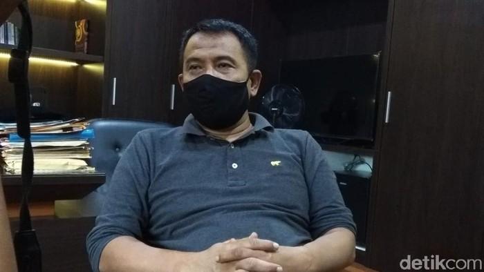 Kepala Dinas Pendidikan Surabaya Supomo
