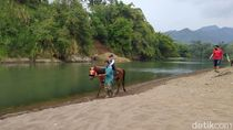 Potret Ladon Little Island, Wisata Hits Baru di Magelang
