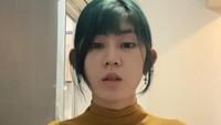 Giliran Listy Chan Minta Maaf Setelah Jadi Selingkuhan Ericko Lim