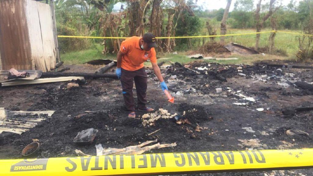 Sadis! Bocah 7 Tahun Diperkosa Lalu Dibakar di Dompu NTB