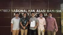 Nadiem Dilaporkan ke Komnas HAM soal UKT, Kemdikbud Ungkit Permendikbud 25/2020