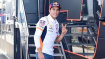 Dokter Prediksikan Marquez Akan Absen Tiga Balapan Lagi
