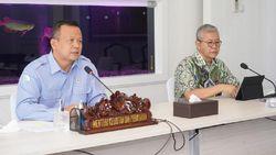 Edhy Prabowo Yakin Ekspor Produk Perikanan Terus Meningkat