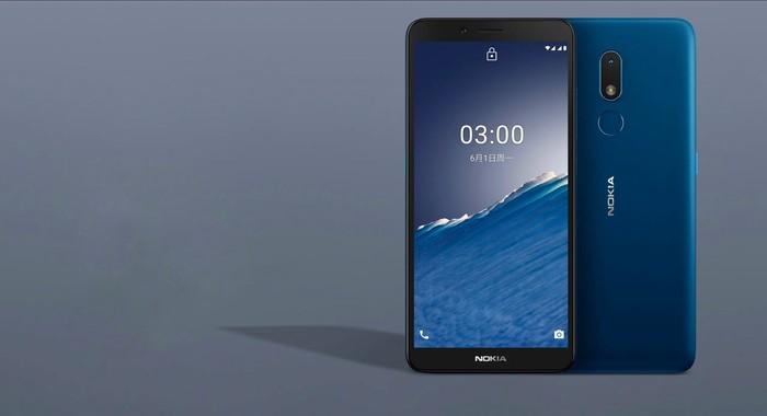 nokia c3 - Nokia 6300 4G dan Nokia 8000 4G Meluncur Mengusung Gaya Candy Bar